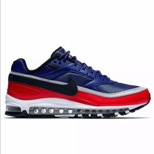 Nike Mens Air Max 97 /BW